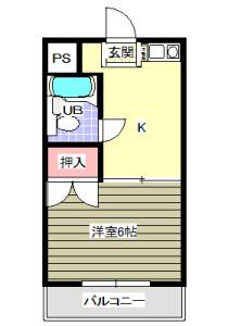 庄田コーポラス3